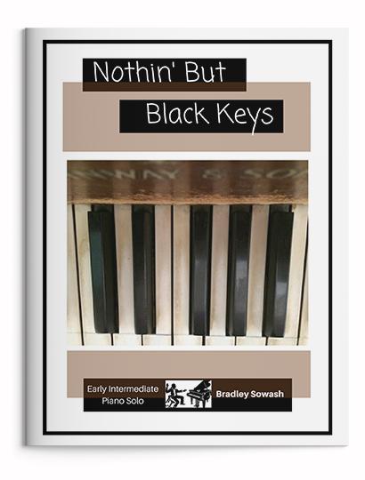 Piano: Supplements — Bradley Sowash Music