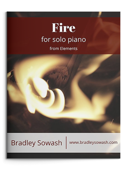 Piano: Advanced & Pro — Bradley Sowash Music