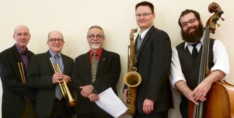 Bradley Sowash Jazz Quintet 2