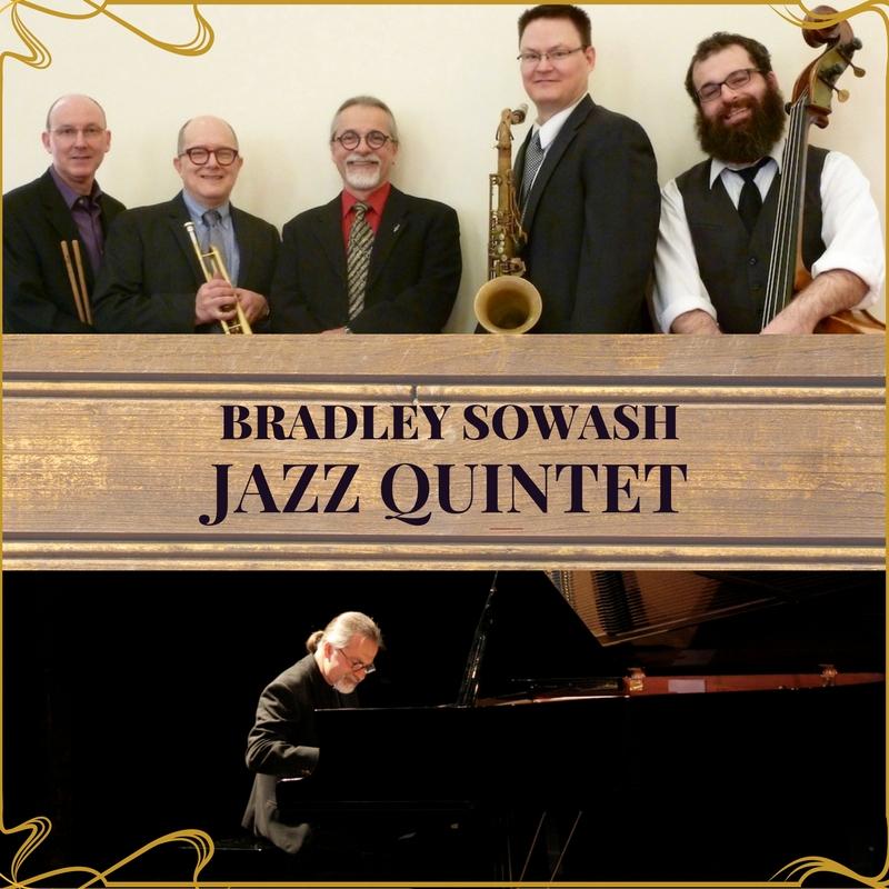 Bradley Sowash Jazz Quintet