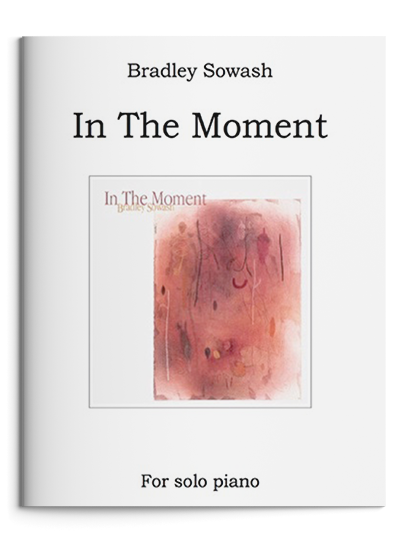 In the Moment collection - PDF