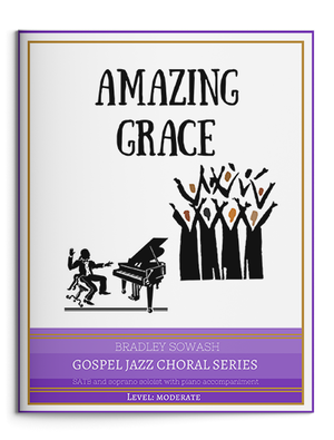 Choral — Bradley Sowash Music