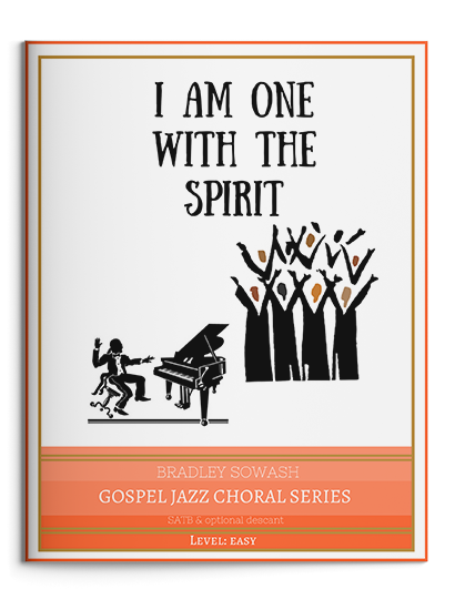 Choral    Jazz and gospel-Influenced choral arrangements and originals.