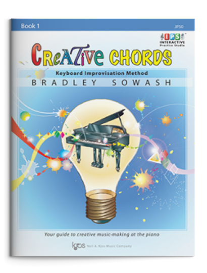 Piano: Method Books    Popular piano method books that balance traditional reading skills with creativity and improvisation.
