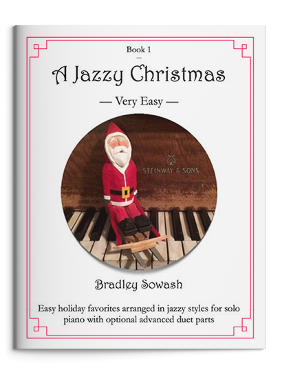 Piano: Student Supplemental Books & Sheets    Jazzy supplements for recitals and personal enjoyment.