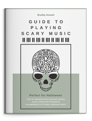 Theory style books bradley sowash guide to playing scary music pdf solutioingenieria Gallery
