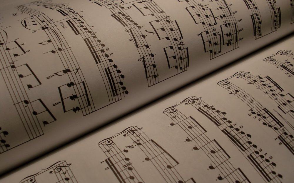 Music -