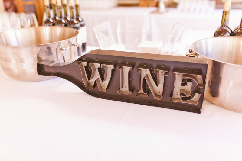 viewpointevents.com | Light Up Signs for rent in California | Vintage Chic Rentals by View Point Events