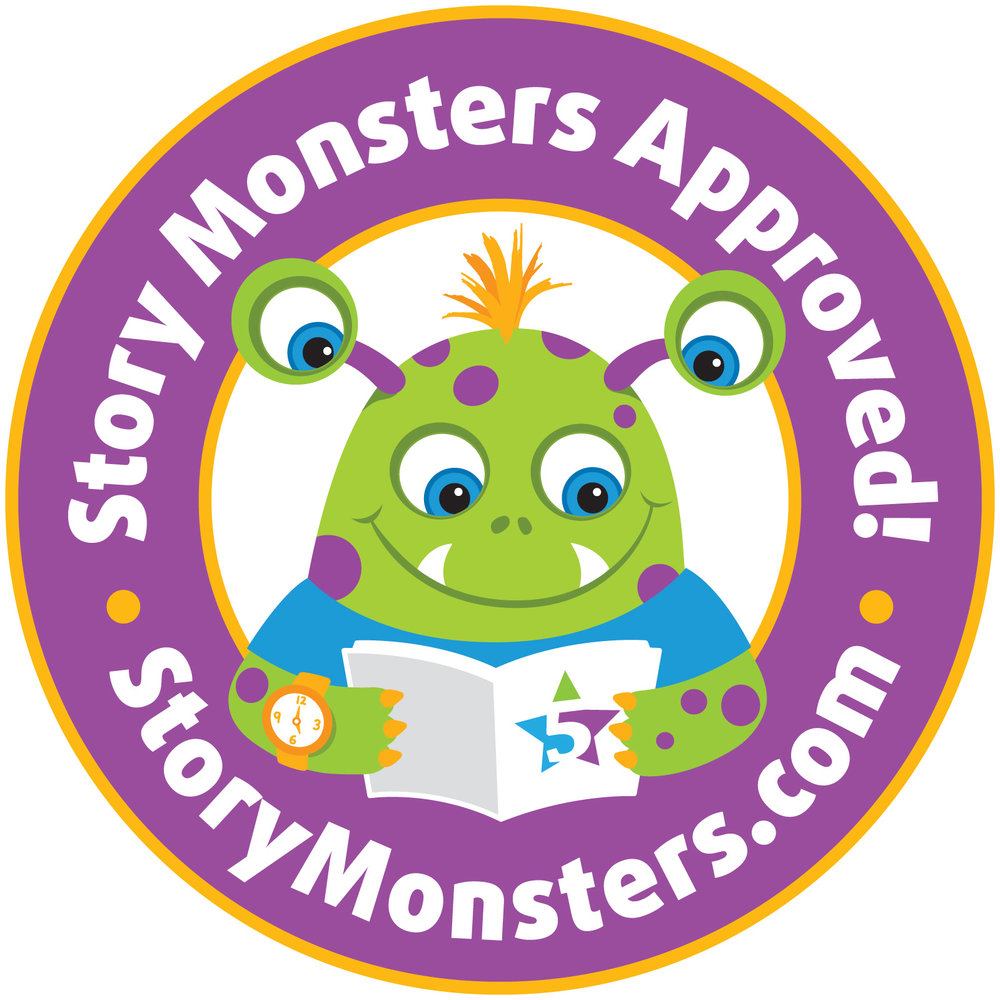 Story Monsters Approved!