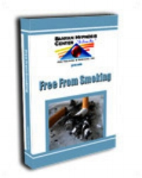 Free From Smoking – Hypnosis Session Audio