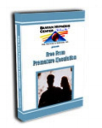 Free From Premature Ejaculation – Hypnosis Session Audio