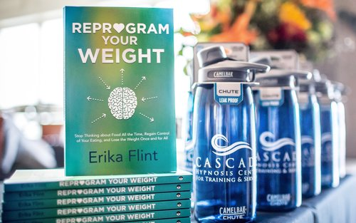 Reprogram Your Weight Live Event