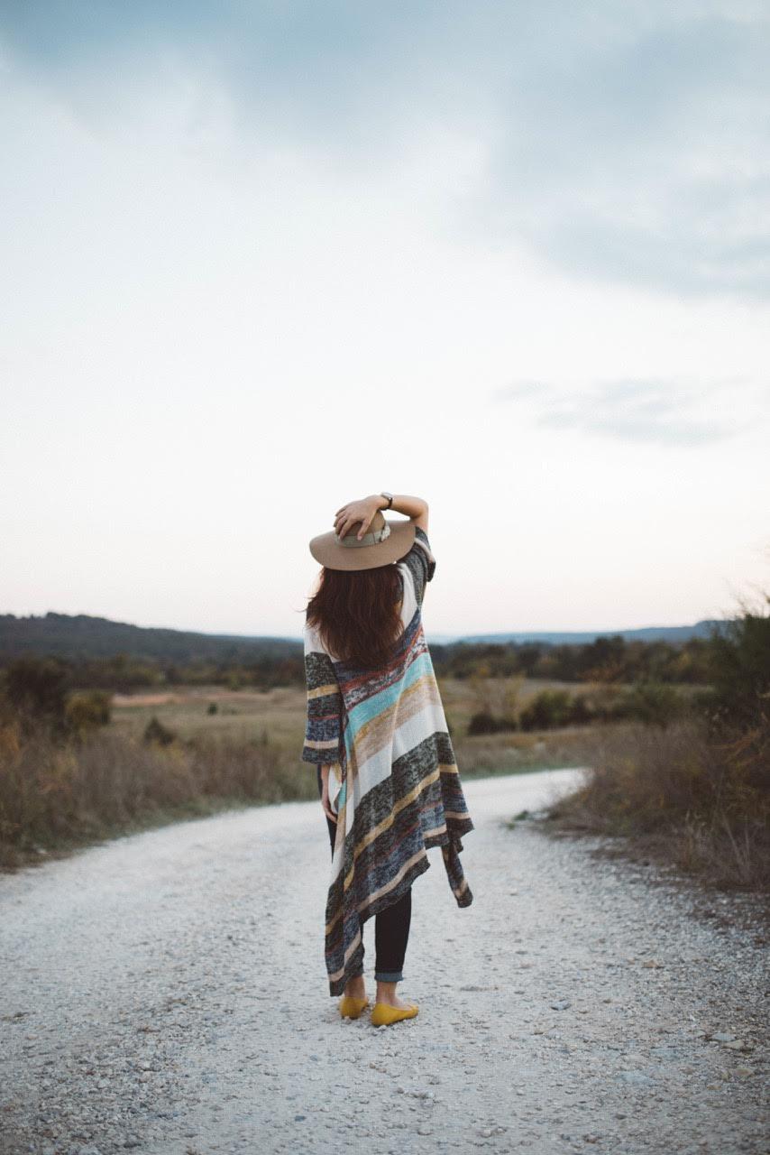 The journey |Brooke Cagle (Unsplash)