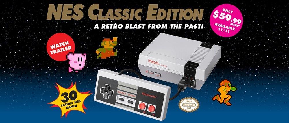 NES Classic Edition |http://bit.ly/2katbic