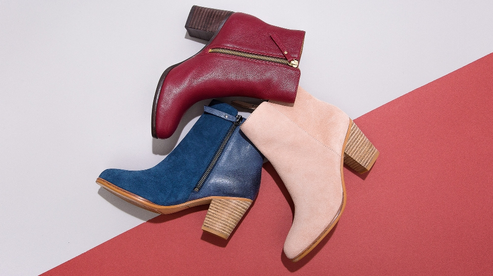 Ankle Boots | (Shoes of Prey)