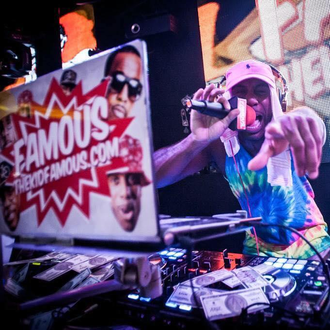 Hey Mr DJ | Facebook