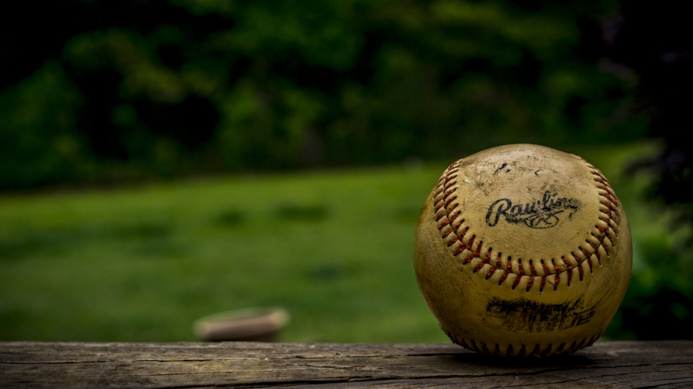 Baseball | Photo by pexels.com