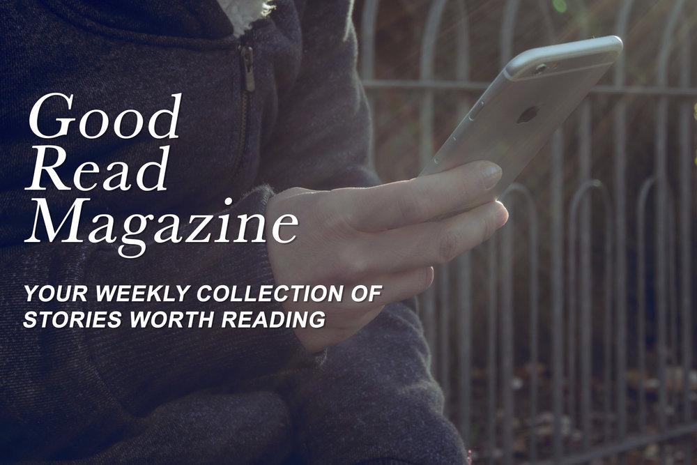 Good Read Mag