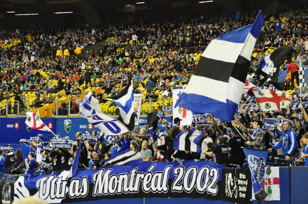 Ultras Montréal | By  Hussein Abdallah