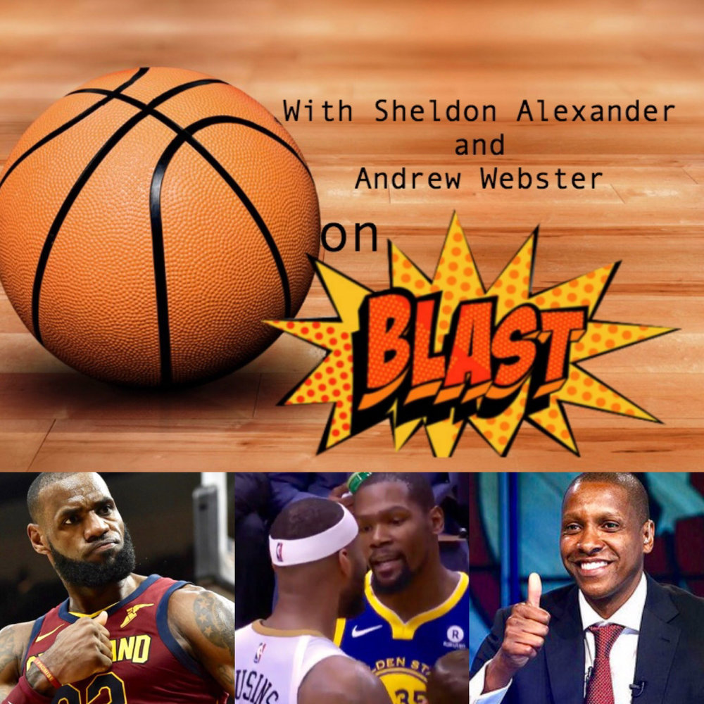 Ball On Blast