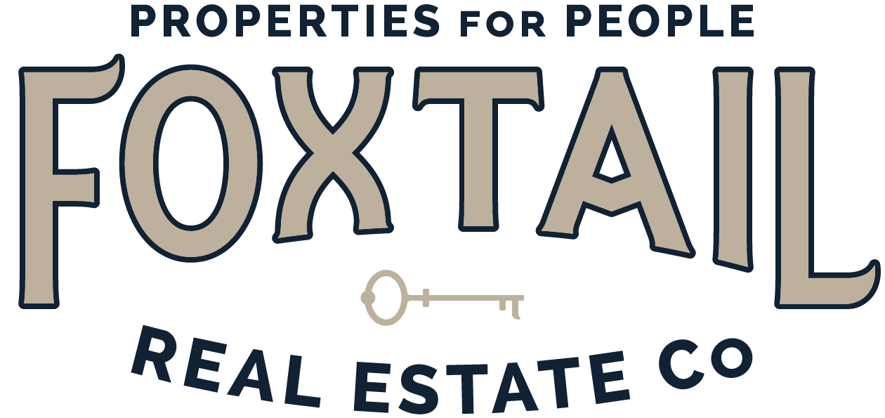 Foxtail Real Estate Co.