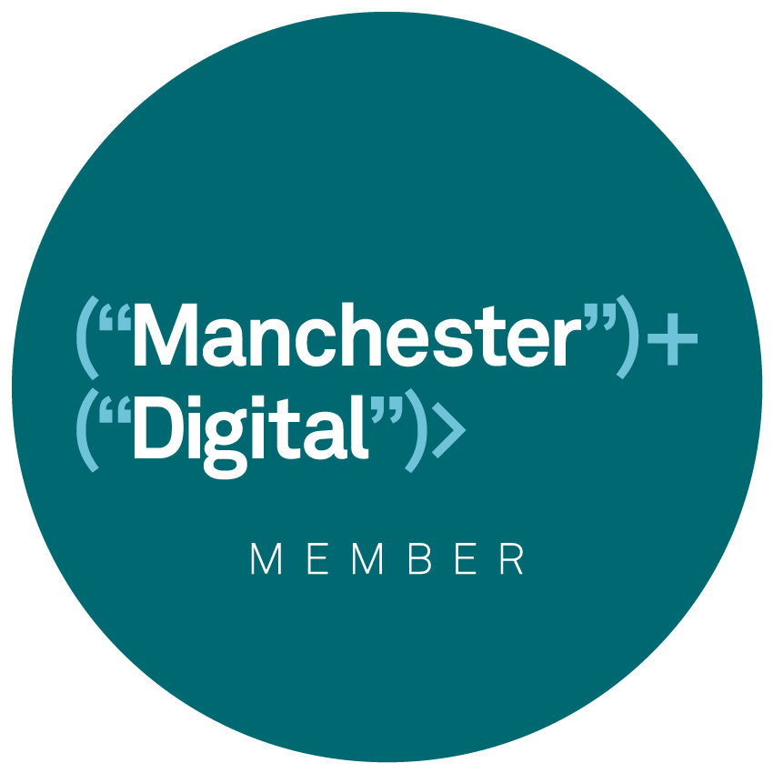 Dataflexnet at Manchester Digital