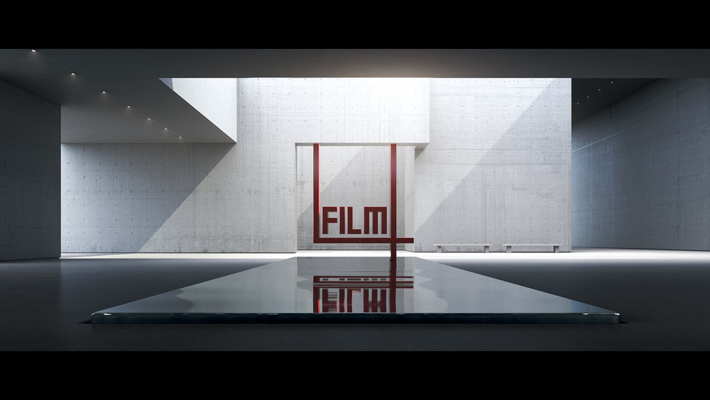 Film4 Styleframe before production