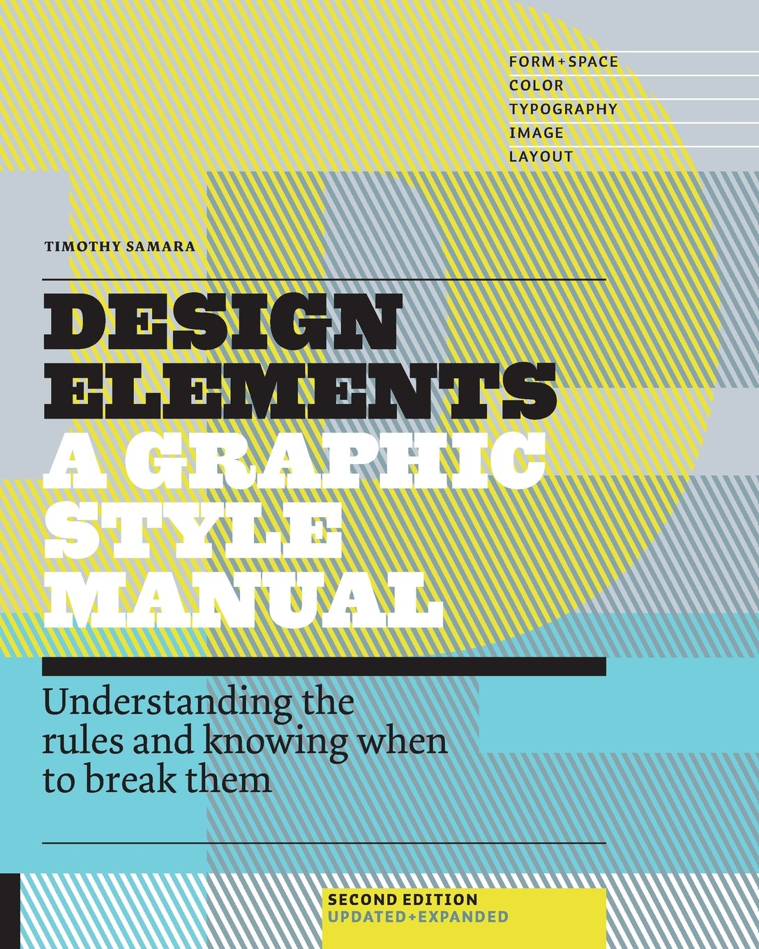 the elements of graphic design 2nd edition pdf