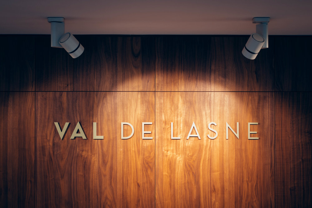Supportive Housing 'Le Val de Lasne' - Reception / Accueil