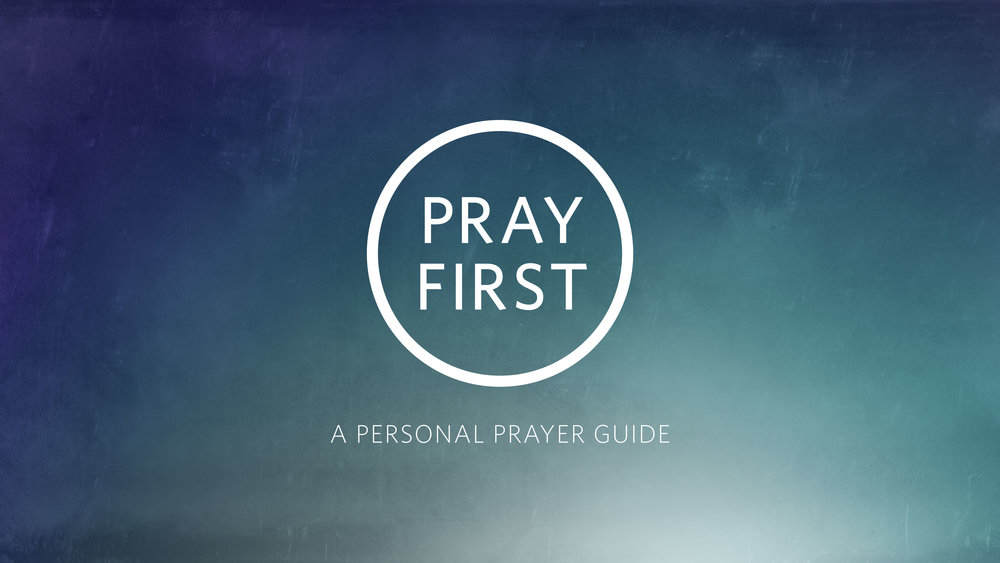 DOWNLOAD PDF PRAYER GUIDE HERE