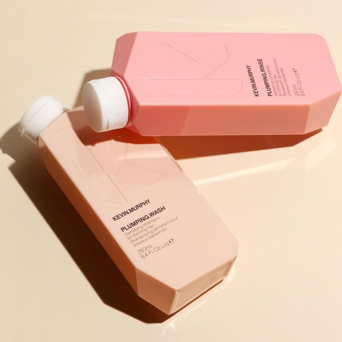 kevin murphy shampoo and conditioners at intemperance salon
