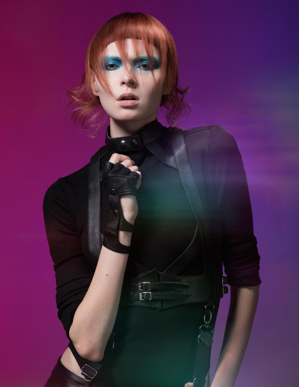 Wella Studio Signature Collection