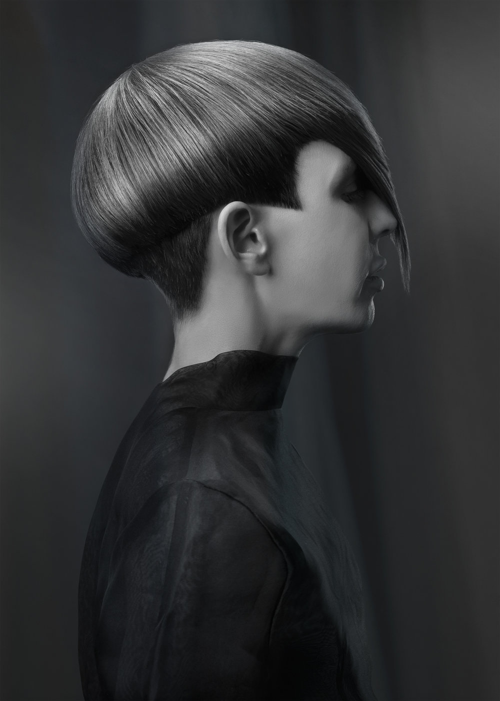 Hair by Michael Haase