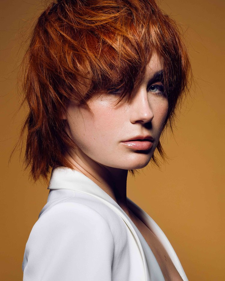 Nick Berardi Photography Award Winning Beauty Hair And Fashion