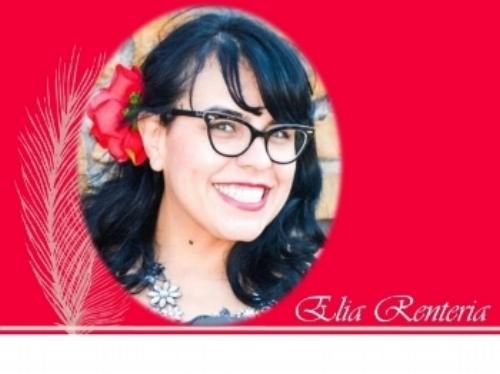 Elia Renteria, Premio a La Mujer  Elia Renteria, originaria de Guadalajara, Jalisco es una guerrera en pro de las mujeres que han sido victimas de abuso y violencia. A diario, ella es la luz de esperanza para muchas mujeres que viven esta tragedia. La distingue su entusiasmo, motivación y alegría, como también su respeto hacia otros y su gran corazón humanitario.
