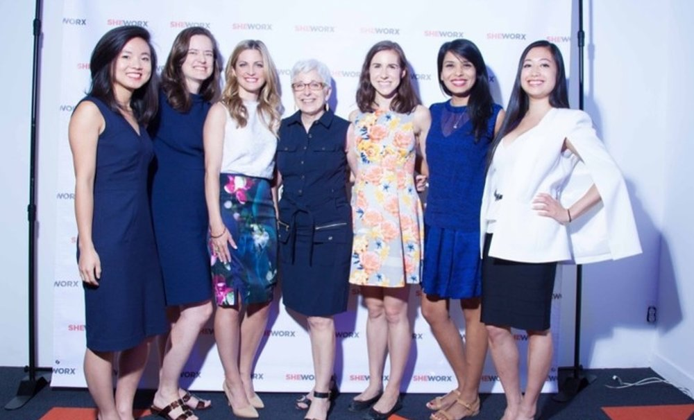 SHEWORX100 PR SUMMIT: Best Practices for Building Relationships with Media Influencers