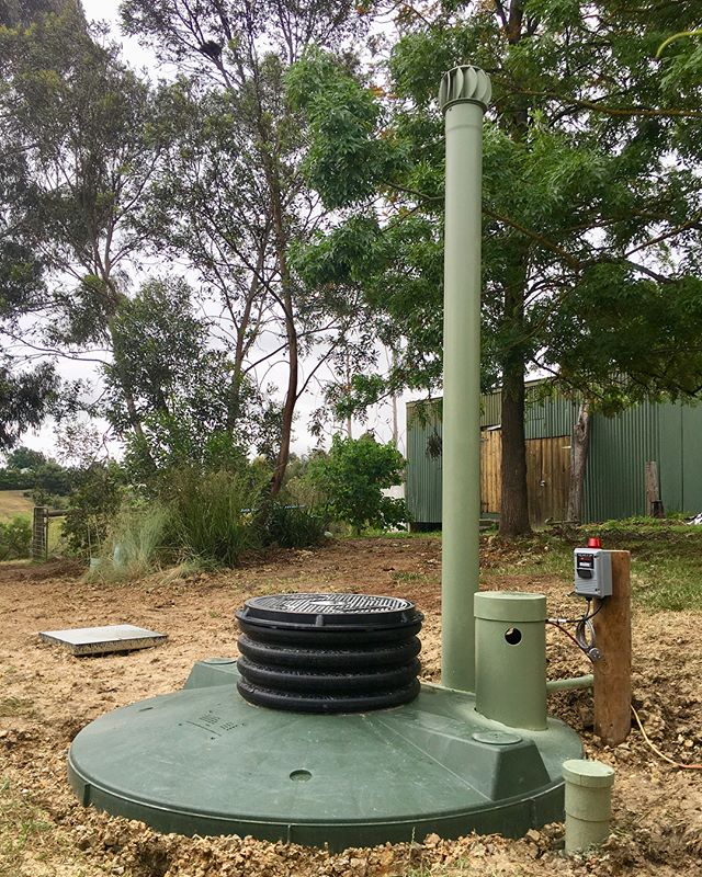 We installed this WORMWORX 3000L Wastewater Treatment System recently in Yarra Glen. A family of local wine makers; who were in need of upgrading their existing septic system. As Permaculture enthusiasts; my clients were already well aquatinted with the power of worms to transform effluent into a nutrient rich food source; for the surrounding ecology. . They wanted a passive wastewater system which allowed their conscious interactions and simultaneously didn't require the 2-3 yearly pump-outs a standard septic system calls for. Not to mention the anaerobic foul odours which are commonplace with conventional wastewater systems. . This particular Wastewater design also had a WORMWORX Sand Filter. The transformed effluent re-entered the landscape through 384m2 of Pressure Compensating Irrigation; a type of dripper Irrigation with an internal geometry which inhibits tree root intrusion. Perfect for the nourishment of their Zone-2 Food Forest; soon to be installed. . A bed of 150mm of mulch was placed of the Irrigation Filed; as an alternative to trenching the pipework below ground. . #knowoutsidethesquare #thereisnowaste #thepowerofworms #ancientalchemists #tranformingleadintogold #zenandthemetaphorofplumbing #passivewastewatersystem #permaculturedesign #plumbingforpermaculture #recyclingwastewater #thermodynamics #energycannotbecreatedordestroyed #onlytransformed #opensystem #transformedwaste #naturalcycles #thewisdomofrhythm #600millionyearsofevoloutionarypractice #zenplumb #wormworx