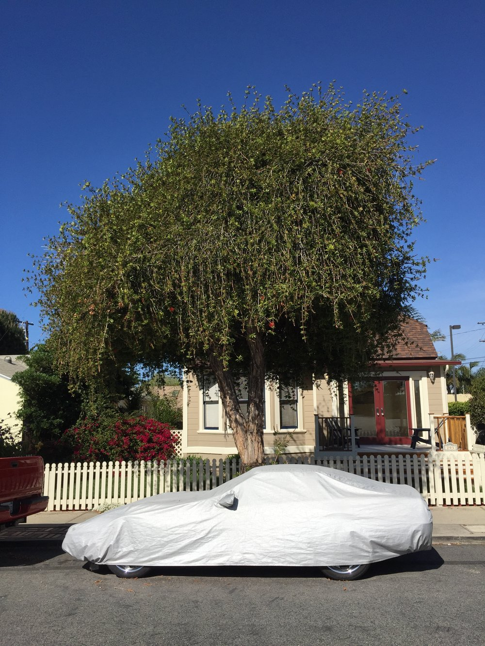 Ventura, CA | 2016