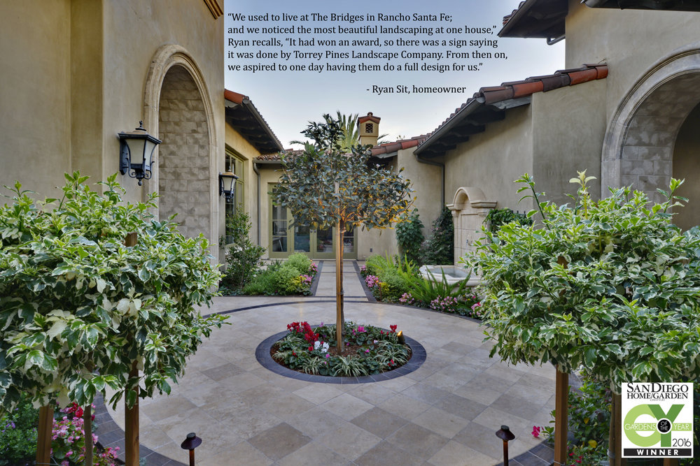 San Diego Home/Garden Lifestyles Magazine September Issue 2016