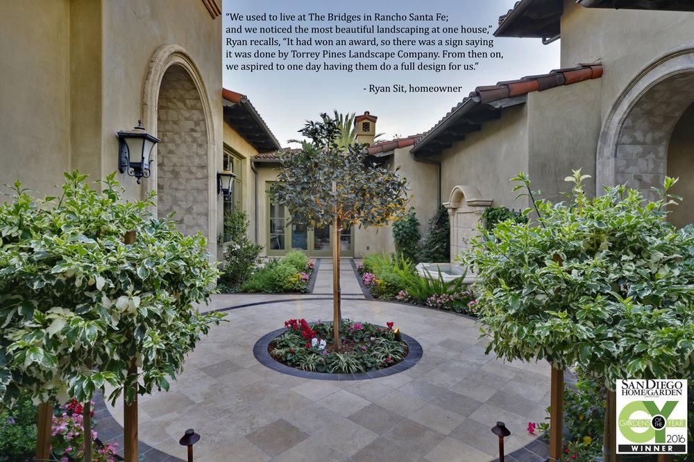 San Diego Home/Garden Lifestyles Magazine September Issue 2016