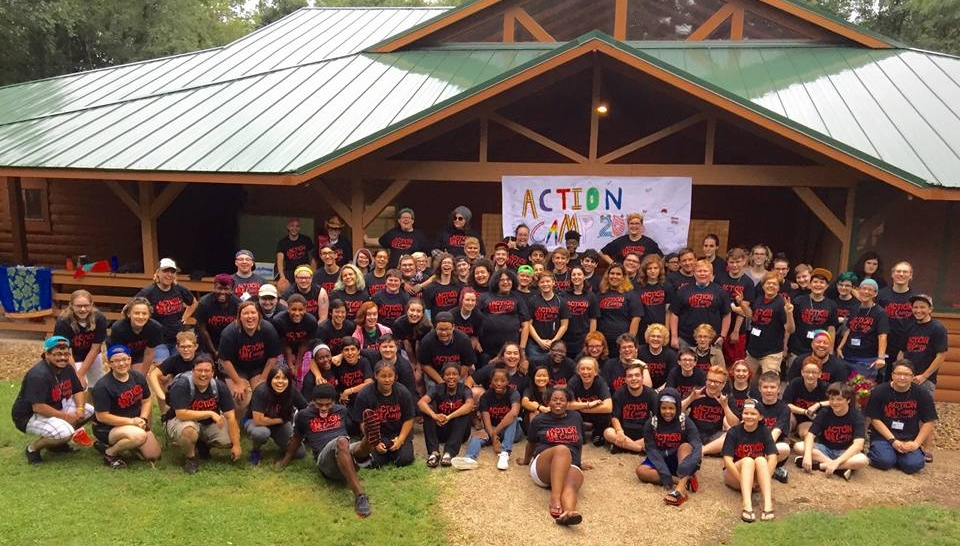 Action Camp 2016