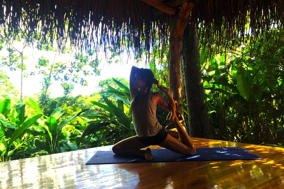 Yoga Costa Rica
