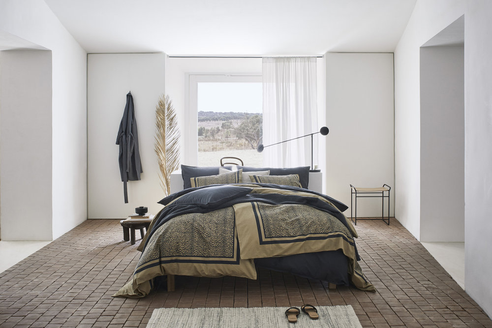 Therese Sennerholt Home : First images from the h m home spring campaign u renée kemps