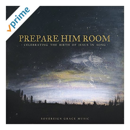 Prepare Him Room Album