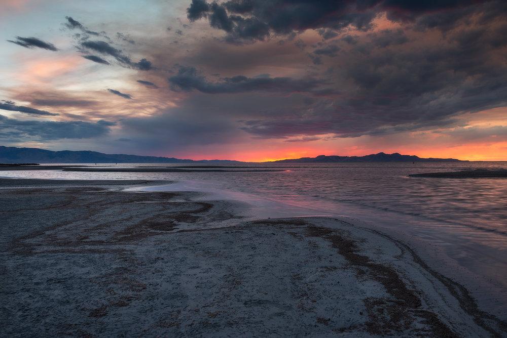 Silver Sands Sundance