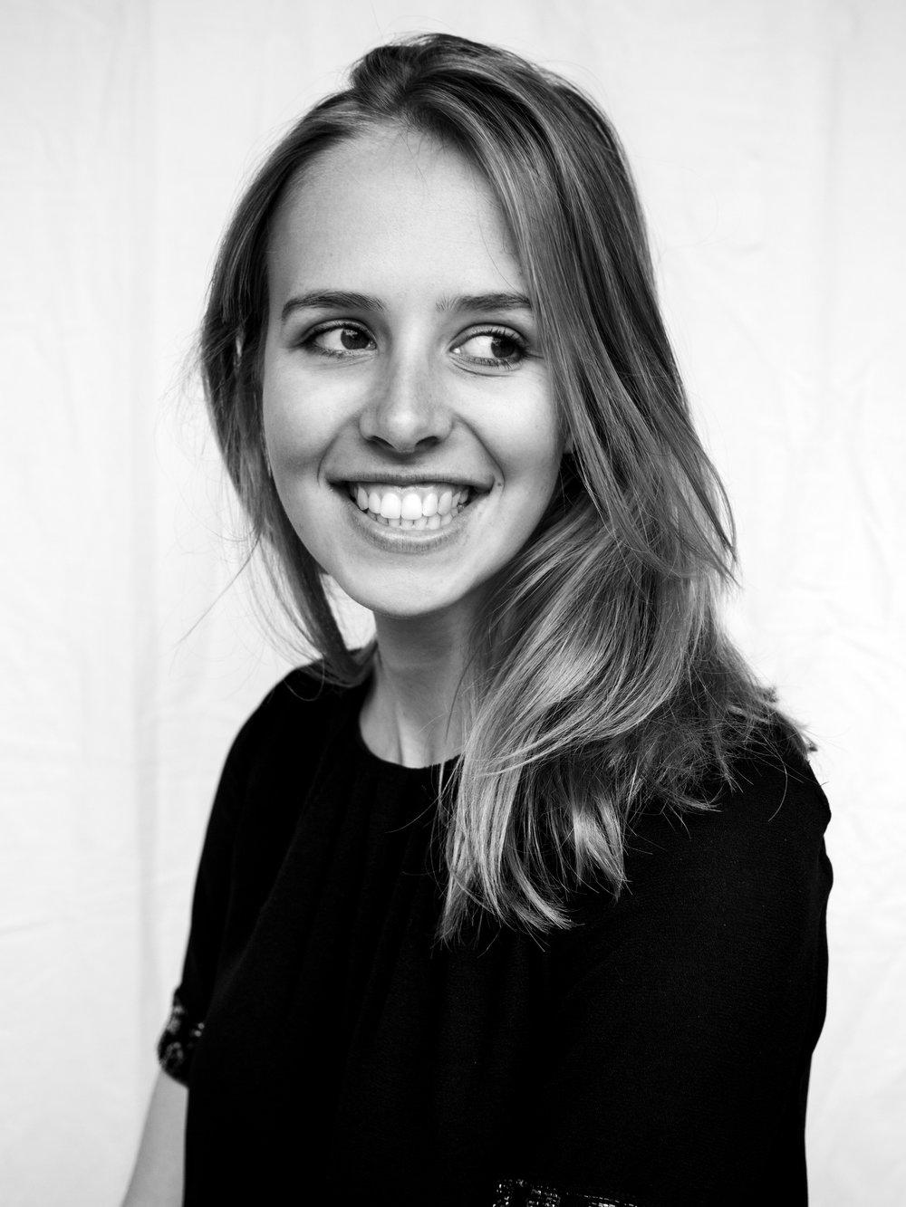 Anne HospersLoopbaancoach / Personal Branding Strateeg / LinkedIn Nerd/ -
