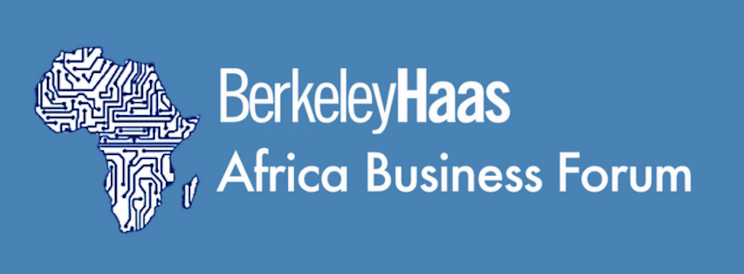 Berkeley Haas Africa Business Forum 2018 - 7 April