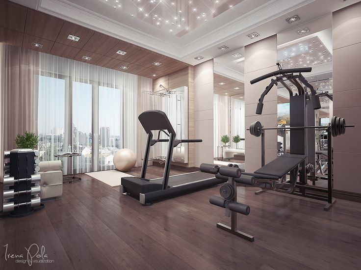 In Home Gym Dilemma Off The Bench Fitness In Home Mobile