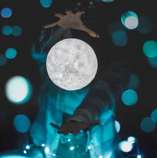 Moonlight. #trend45magazine