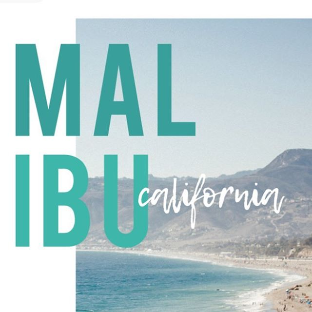 Our eleventh event: Malibu, CA. Trend45 hits the West Coast for a Creatives Paradise.